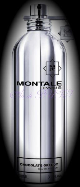Montale Chocolate Greedy 100 ml edp