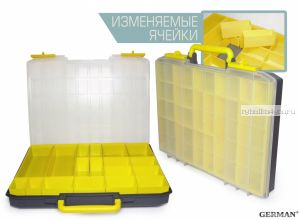 Ящик для приманок German  (GR-005675)