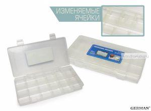 Ящик для приманок German  2082 (GR-005674)