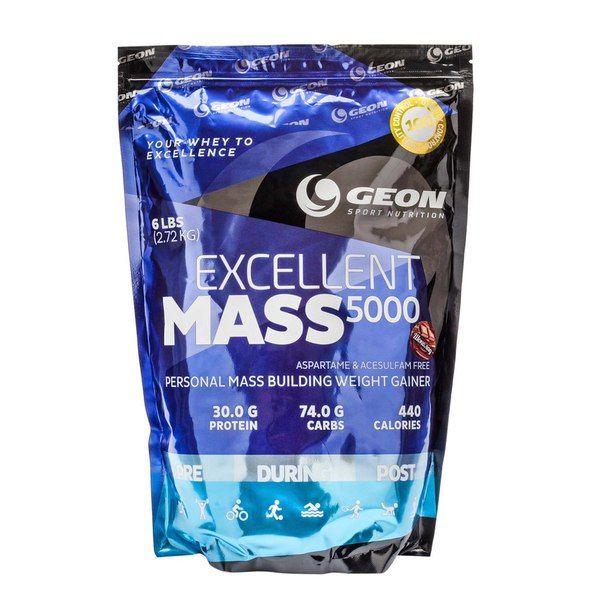 GEON - Excellent Mass 2,7 кг