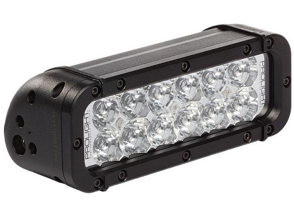 Двухрядная светодиодная LED балка ближнего света Xmitter ELITE: XIL-E121