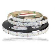 Светодиодная лента на светодиодах SMD3014, 120LED на метр, в силиконе