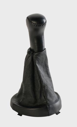Ручка КПП Chevrolet Niva Большая кожа в блистере /черный/