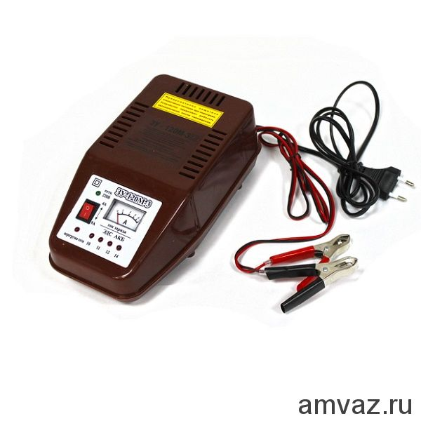 Зарядное устройство трансформаторное ЗУ-120М-3