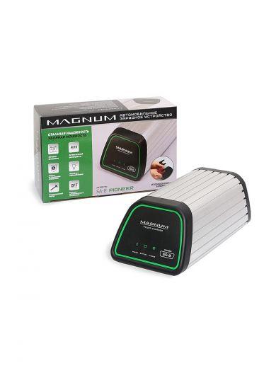 Зарядное устройство для автомобильных акумуляторов  MAGNUM SA-8 PIONEER