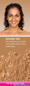 bare Minerals ORIGINAL GOLDEN TAN W30