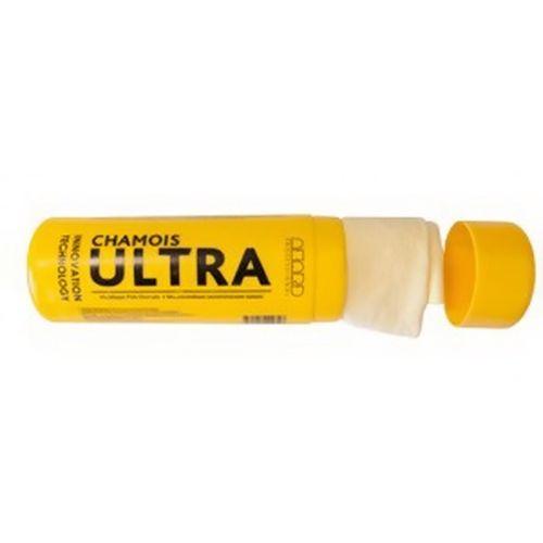 Замша синтетическая в тубе ULTRA CHAMOIS COMPACT /Компакт/ (43х32 см) арт. AUC-01
