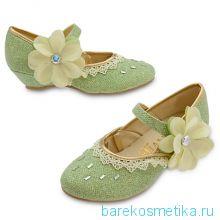 Туфли принцессы Дисней 18 см