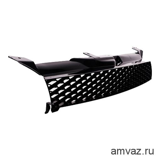 Тюнинг решетка радиатора AZARD Бриллиант Калина