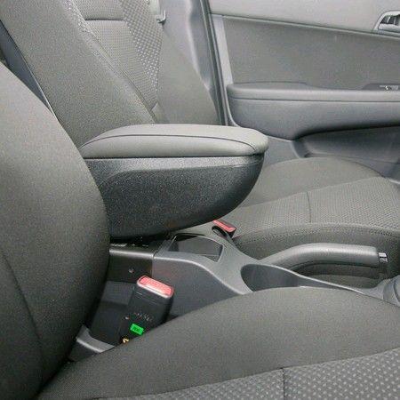 Подлокотник Hyundai Accent II;  2000-