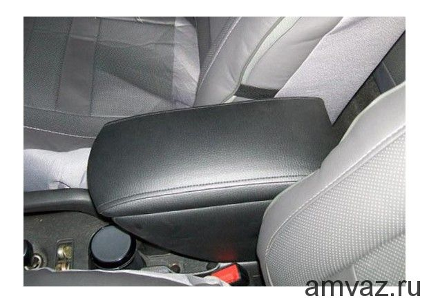 Подлокотник Chevrolet Aveo II;  2011 -