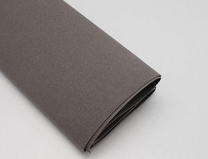 Фоамиран Иранский, толщина 1 мм, размер 60х70 см, цвет мокрый асфальт (1 уп = 10 листов)