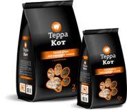 Терра Кот Для взрослых кошек с цыпленком (10 кг)
