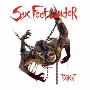 "SIX FEET UNDER ""Torment"" 2017"