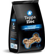Терра Пес Для взрослых собак мелких и средних пород (12 кг)