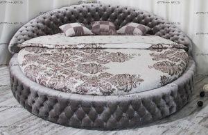 Кровать круглая Letto  Rotondo GM 16
