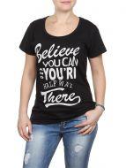 Женская футболка №UK0120