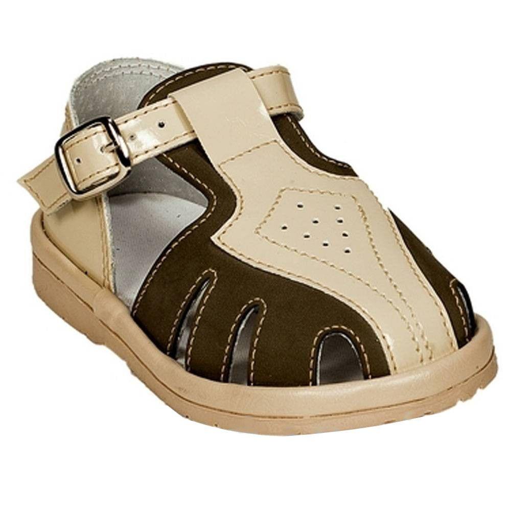 Туфли-сандалии детские на 12-18 месяцев