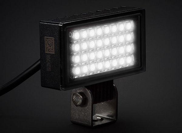 Cветодиодная фара заднего хода Prolight Color: XIL-UF32 белый свет