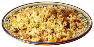 Блюдо для плова 38 см