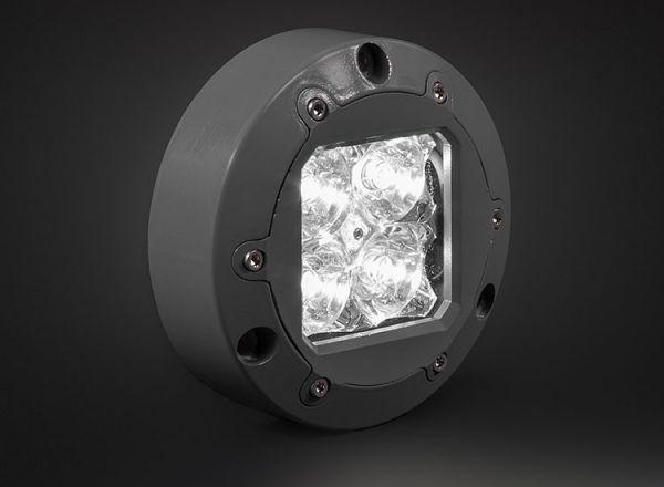 Cветодиодная фара Prolight Subaqua: XIL-U41W белый свет