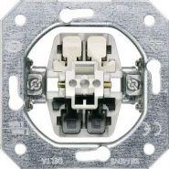 мех-м 2-х полюсн. выключателя 16А 250В