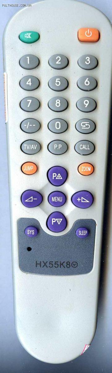 Konka HX55K8 (TV)