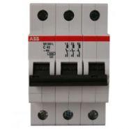 Авт. выкл. ABB 3-пол. SH203L C40 4.5kA
