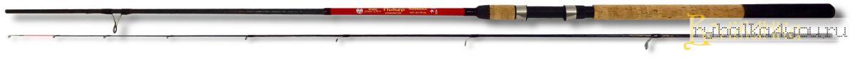 Купить Удилище фидерное Волжанка Пикер IM6 2,7 м / тест до 60 гр