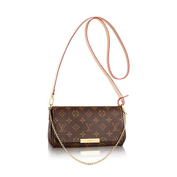 Louis Vuitton Favorite MM Monogram 95030