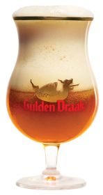 Gulden Draak 4-th Brewmaster Edition, key-keg, 20 л, (Гульден Драак  Брюмастер Эдишн #4)