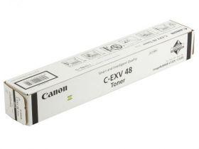 Тонер оригинальный Canon C-EXV48Bk