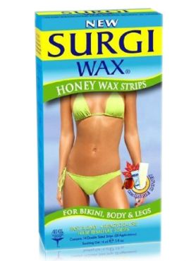 Surgi Wax Набор для удаления волос на теле