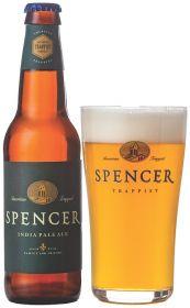 Spencer Trappist IPA (Спенсер Трапист АйПиЭй) 7.2%, 0.33 л