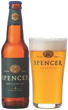Spencer Trappist IPA (Спенсер Трапист АйПиЭй) 7.2%, 0.33 л