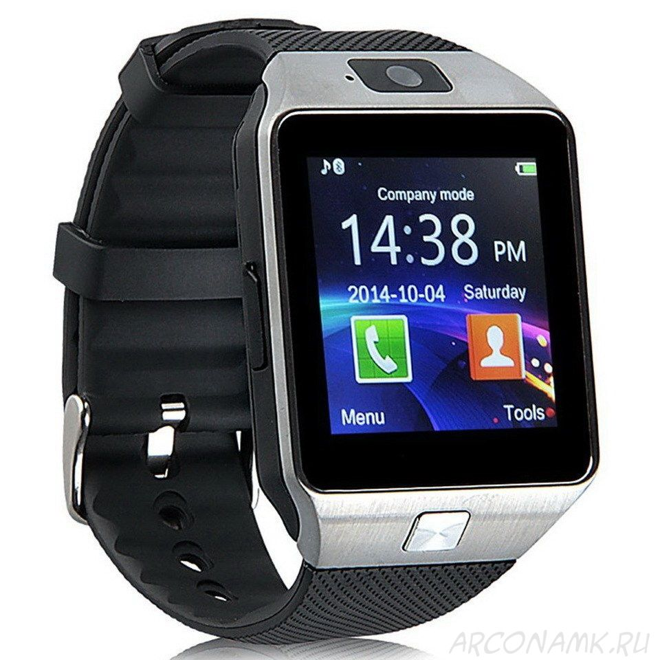 Часы smart watch dz09 оптом 7 км