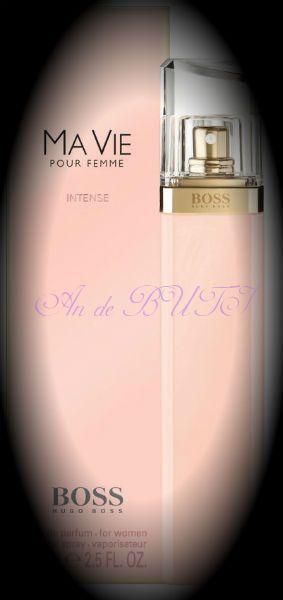 Hugo Boss Boss Ma Vie Pour Femme Intense 75 ml edp