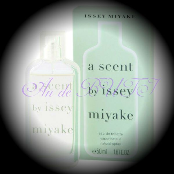 Issey Miyake A Scent by Issey Miyake pour femme 100 ml edt