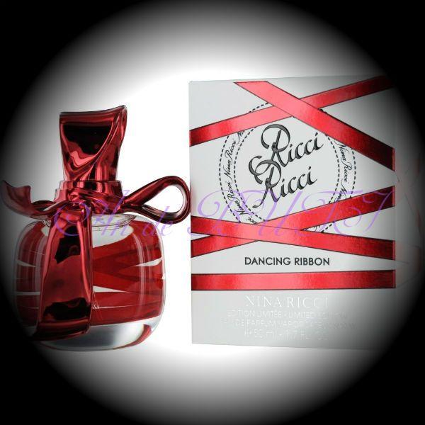 Nina Ricci Ricci Dancing Ribbon 100 ml edp