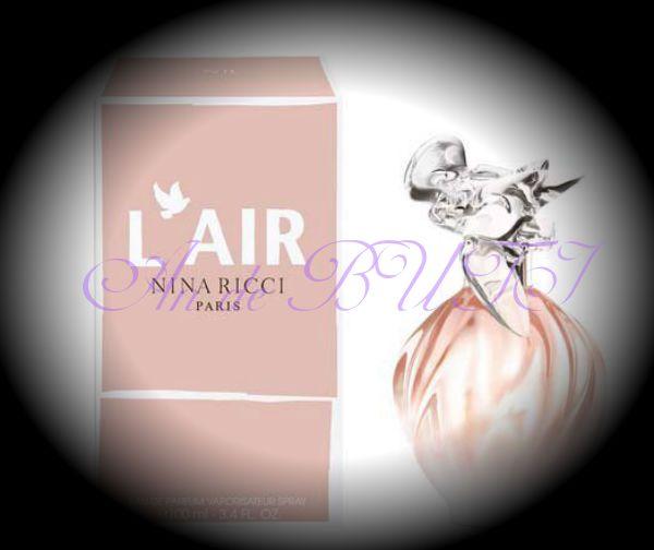 Nina Ricci L' Air 100 ml edp
