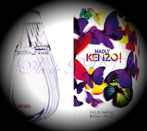 Kenzo Madly Kenzo! Eau de Parfum 80 ml edp