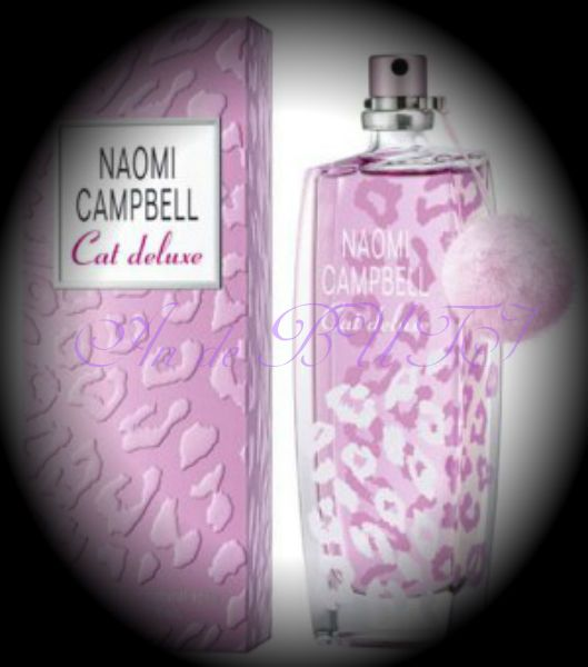 Naomi Campbell Cat Deluxe 75 ml edt