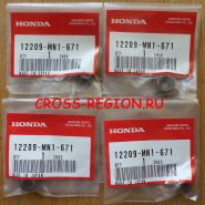 Маслосъемные колпачки Honda XR600R / XR650L / NX650 Dominator