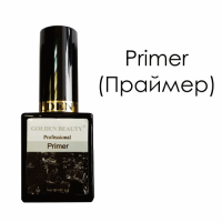 Golden Beauty Primer Праймер бескислотный  гель-лак, 14 мл
