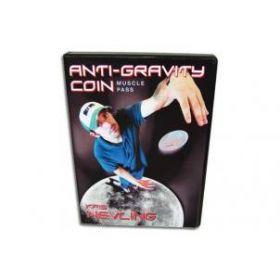 Антигравитация монеты - Anti-Gravity Coin - AKA Muscle Pass