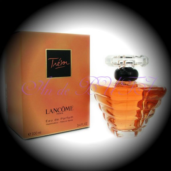Lancome Tresor 100 ml edp