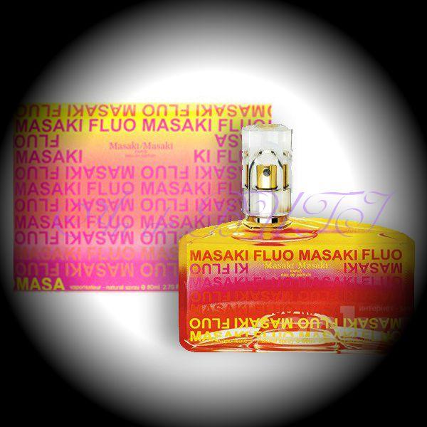 Masaki Matsushima Fluo 80 ml edp