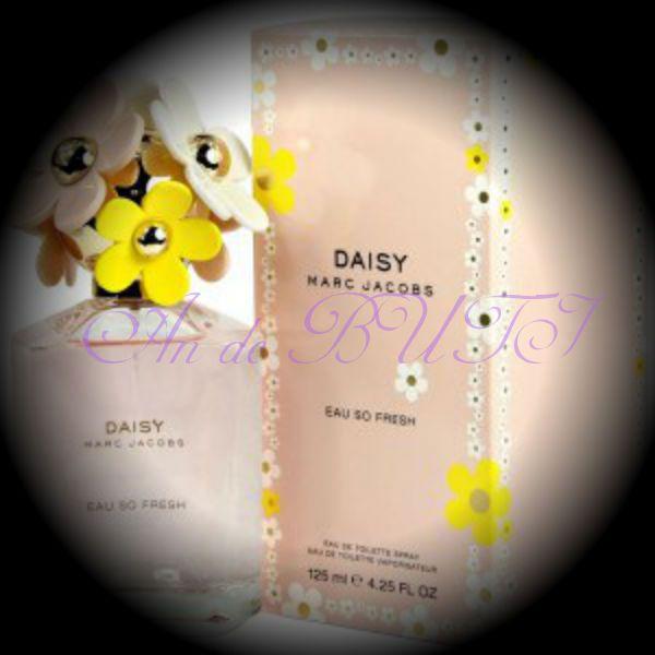 Marc Jacobs Daisy Eau So Fresh 125 ml edt
