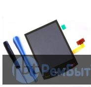 LCD Дисплей (экран) +тач скрин для  Blackberry Storm 2 II 9550