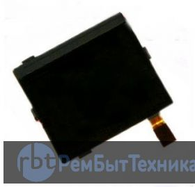 LCD  Дисплей (экран) Blackberry Curve Javelin 8900
